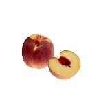Frozen Peach Margarita Zubereitung: Pfirsich zubereiten