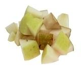 Sangria Zubereitung: Früchte Zubereiten